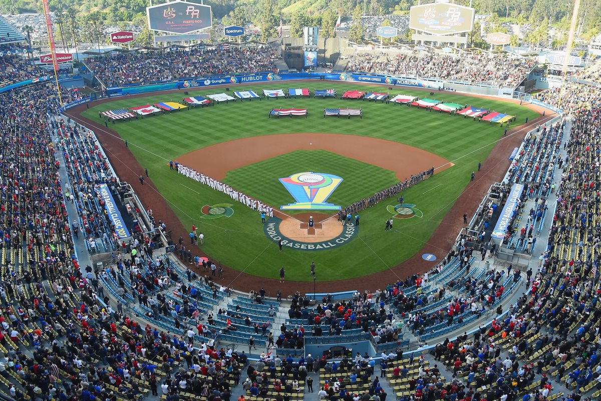 Dodgers 2017 promotional items, stadium upgrades and parking