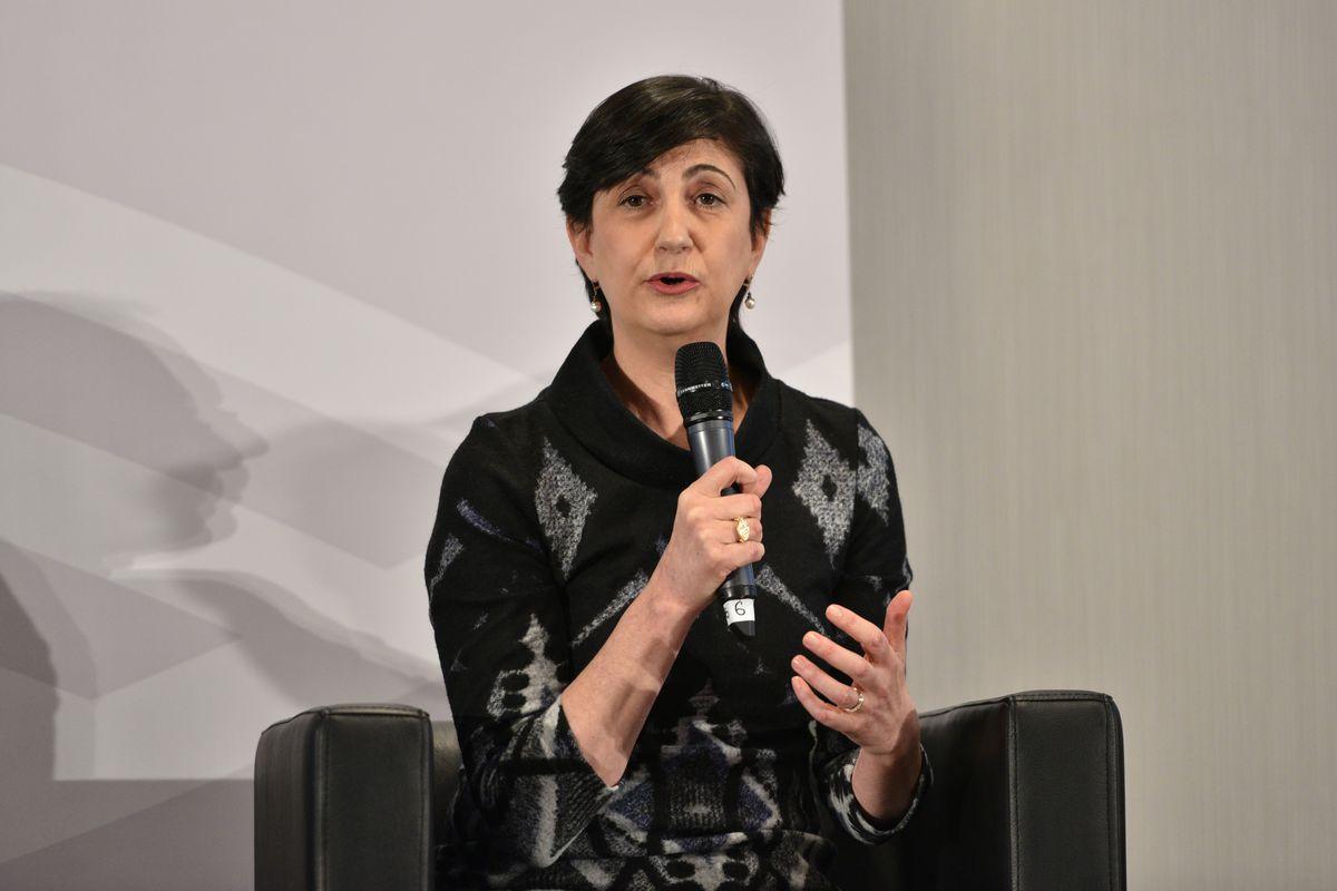 Consumer Reports CEO Marta Tellado