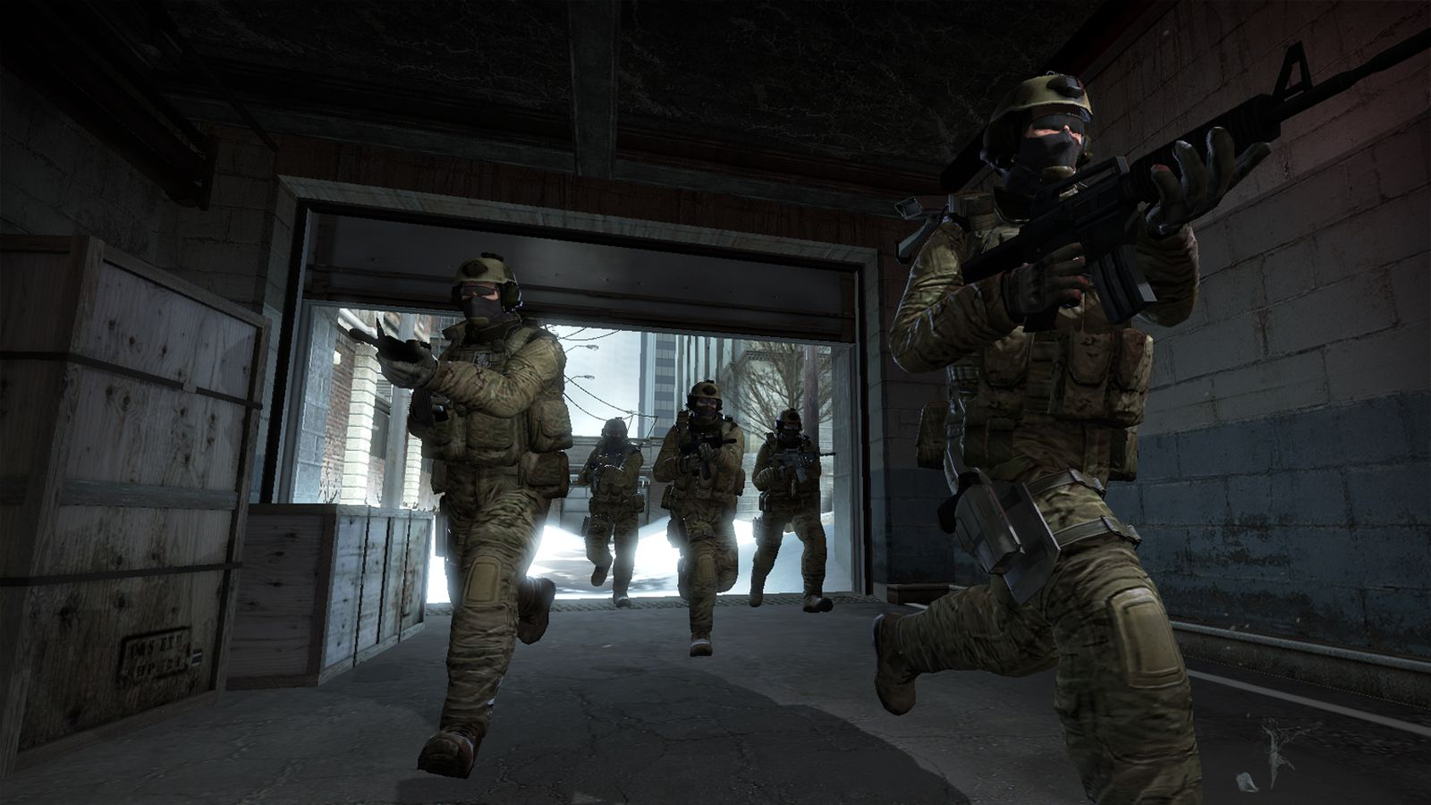 essay counter strike A retaliatory strike back in the cold war years, mutual assured destruction deterred each side from a first strike by guaranteeing a devastating counterstrike by the aggressed-against party verb ( transitive ).