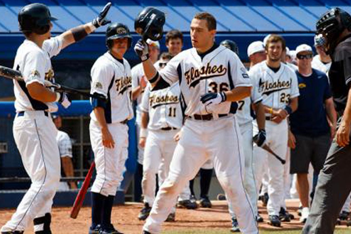 Kent State is expected to make an eighth trip to the NCAA baseball tournament in 11 years.