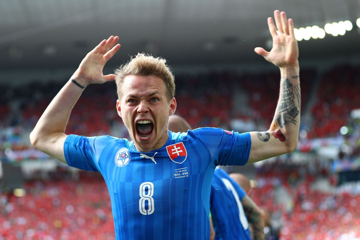 Is everyone who plays for Slovakia this scary? Cripes.