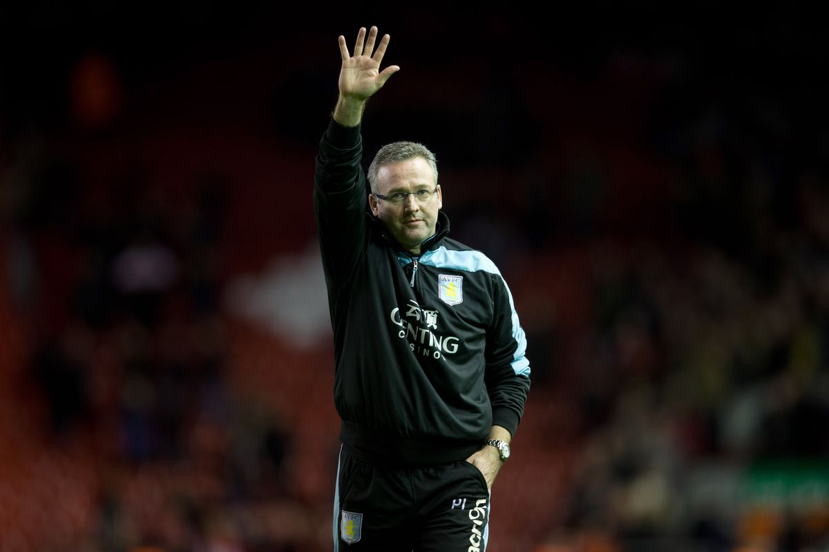 New Stoke Manager Paul Lambert Confirms Ex-Limerick Boss As His Assistant