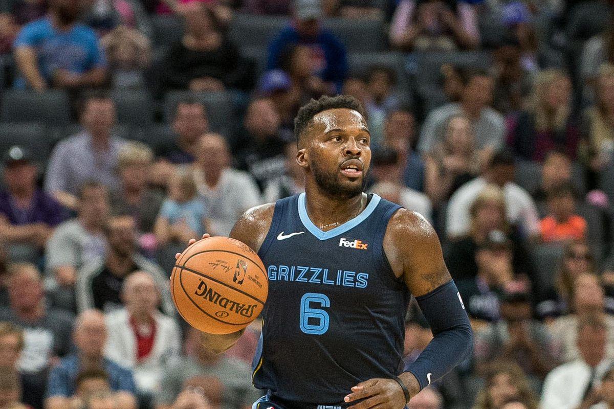 NBA: Memphis Grizzlies at Sacramento Kings