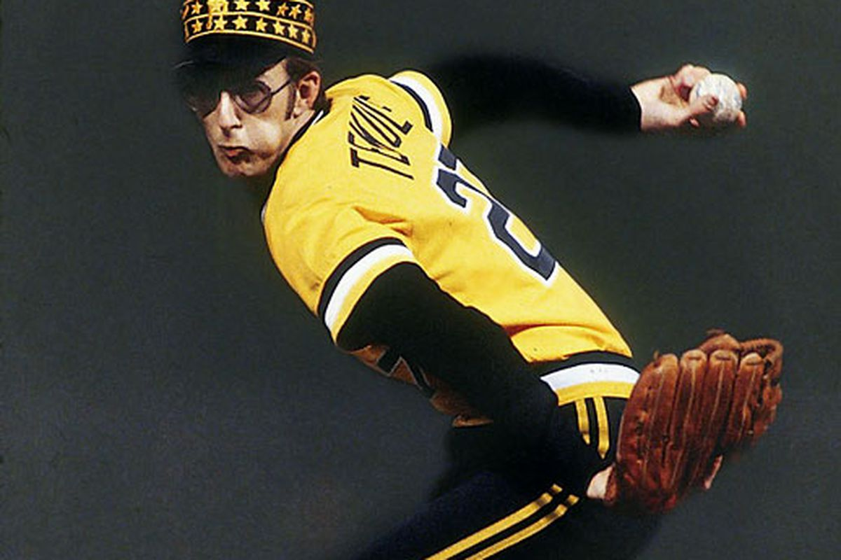 Kent Tekulve shut down the Expos in the first game of a key 1979 doubleheader, but Montreal struck back in the nightcap.