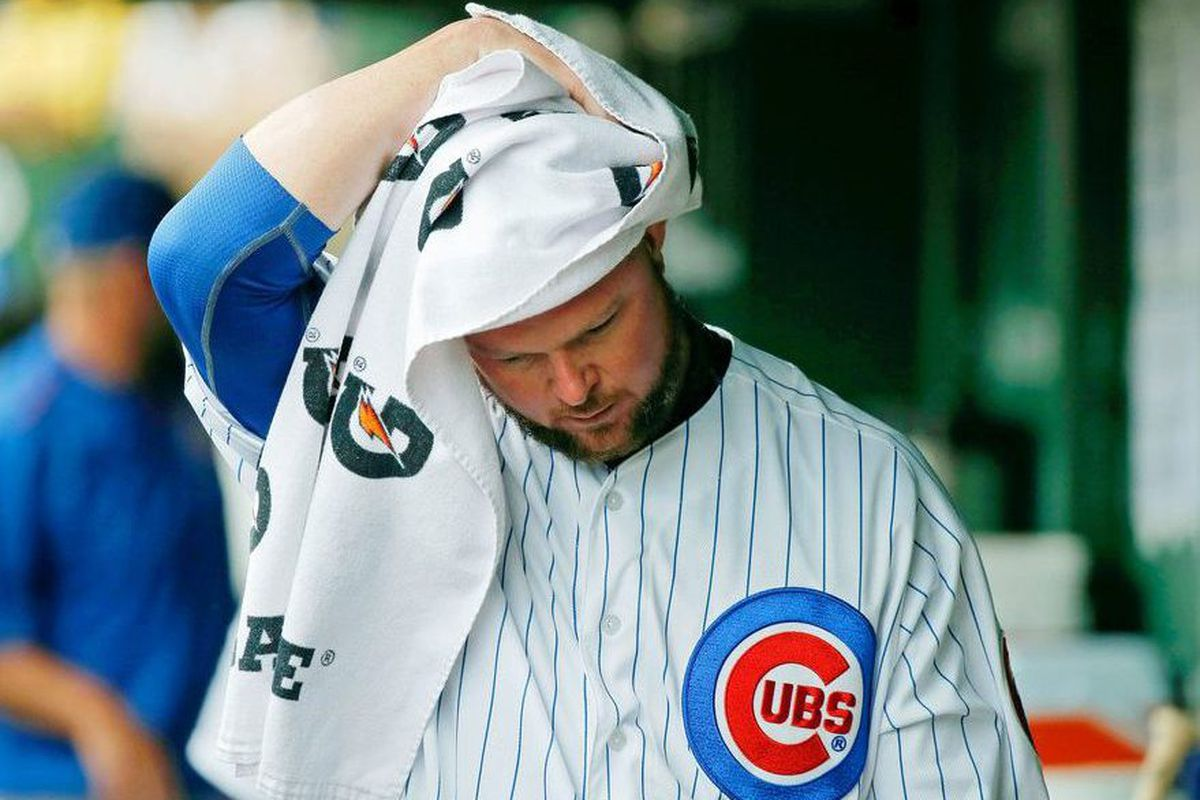 Cards Beat Cubs Pitcher Jon Lester Has Worst Outing Of