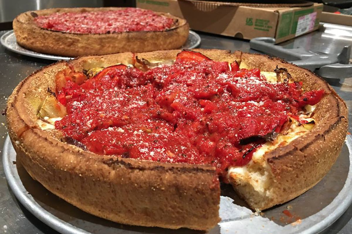 Pi Pizzeria