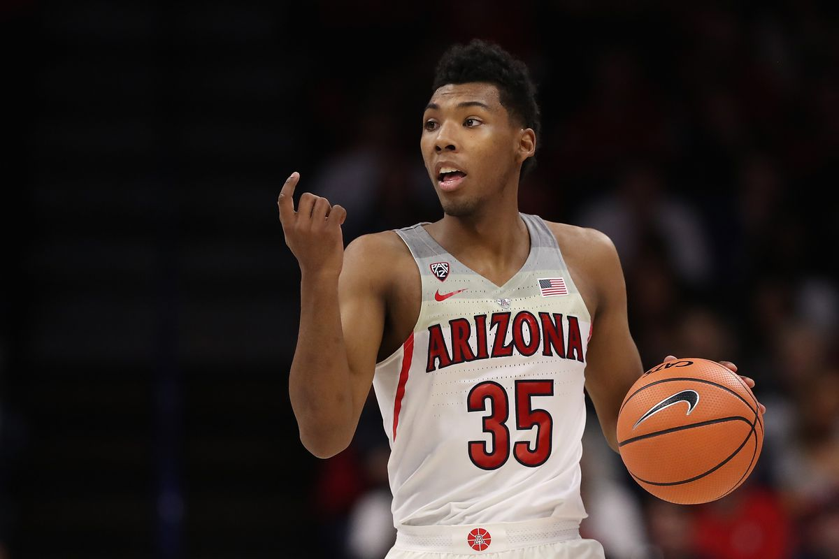 Allonzo Trier cleared to play for Arizona amid NCAA suspension appeal