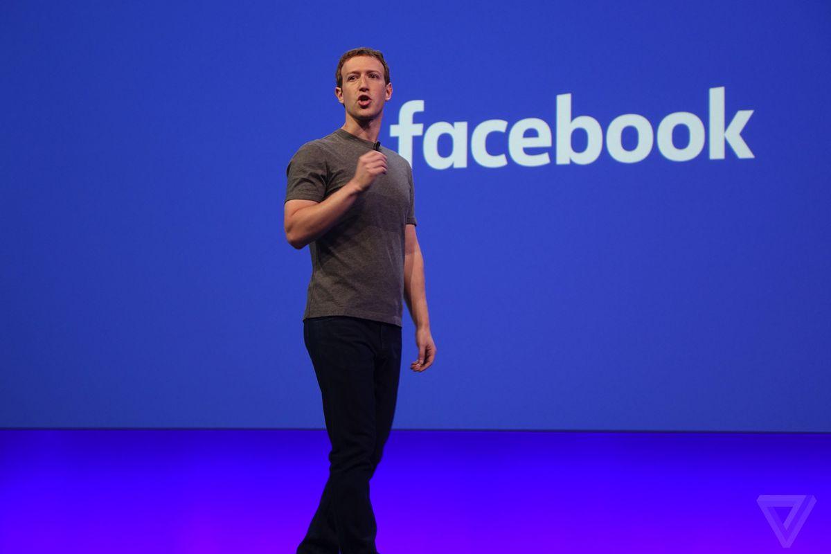 Zuckerberg calls Facebook 'a platform for all ideas' after meeting