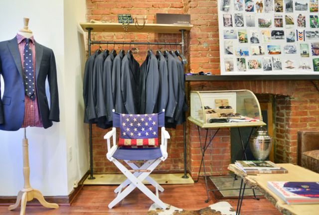 485e0593b49 Make an appointment with this D.C.-based menswear brand