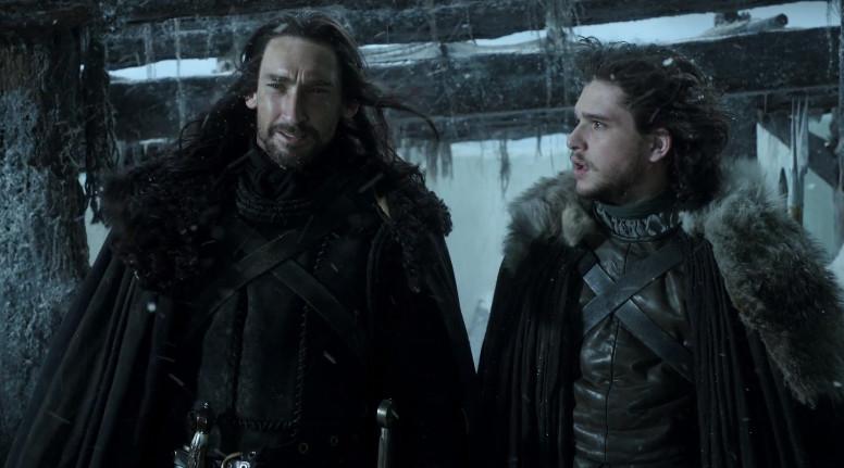 Game of Thrones season 6: Benjen Stark's return, explained - Vox