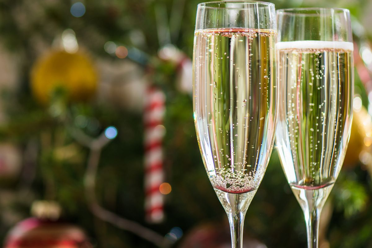 Image result for sparkling wines for the holidays images