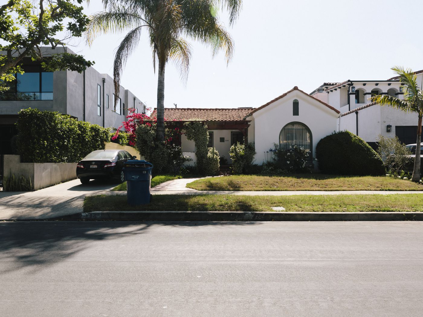 Is It Better To Rent Or Buy A House In Los Angeles Curbed La