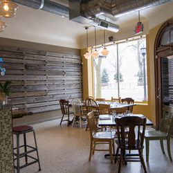 A Look Inside St Paul S Heirloom Eater Twin Cities