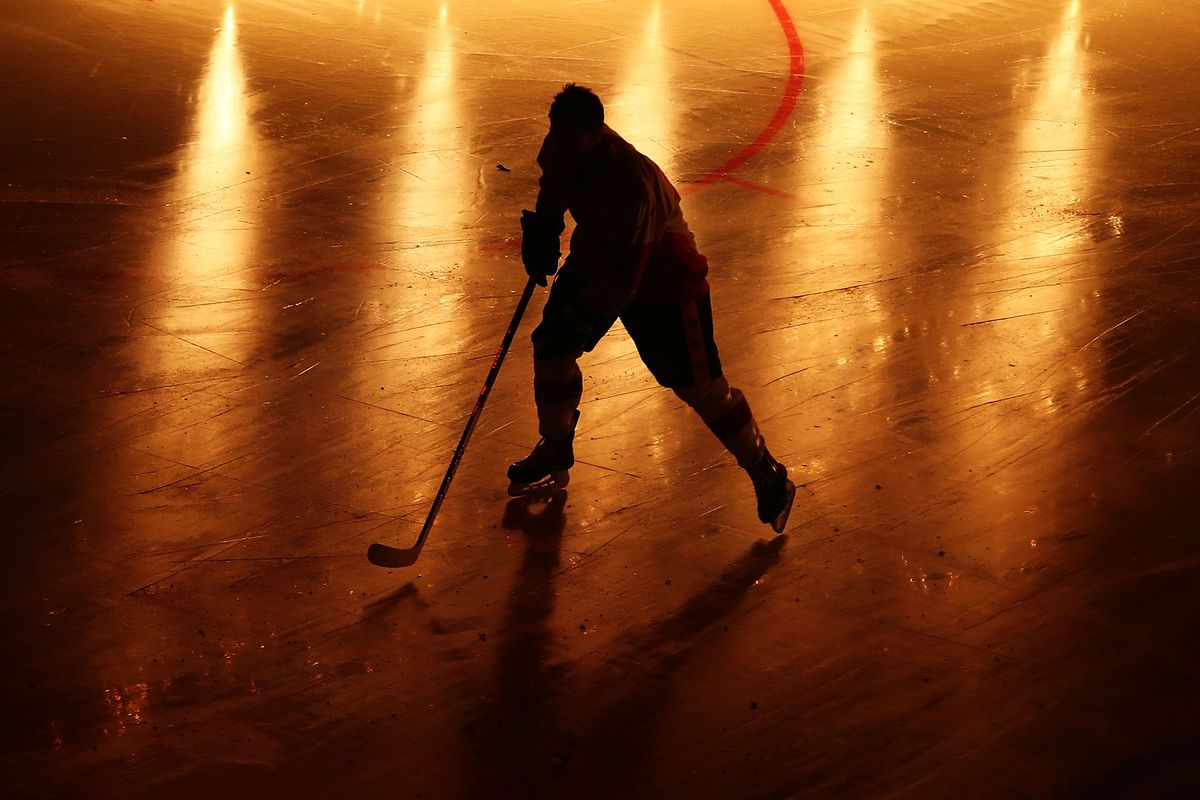 There are just nine games left before darkness falls on the 2014-15 New England Prep School Ice Hockey Association season.
