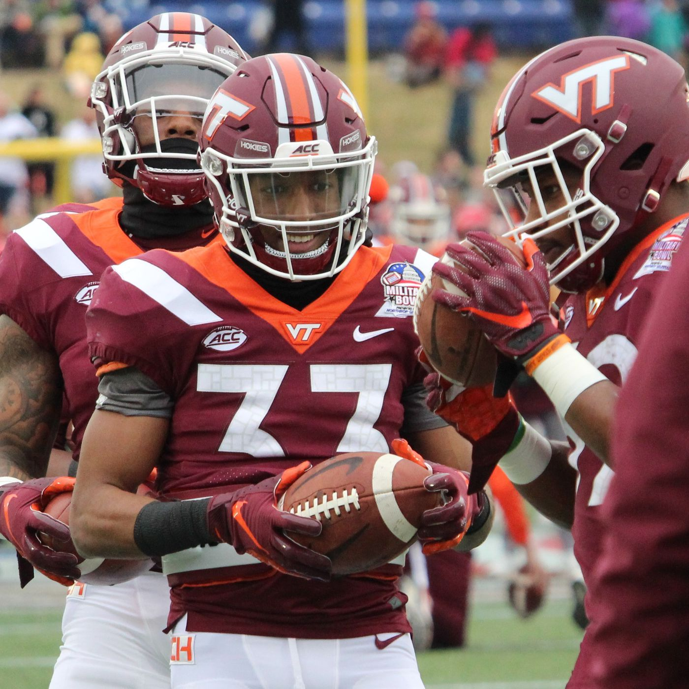 Beyond Pros And Cons Of Redshirting >> Gobbler Country Round Table The Virginia Tech Transfer Epidemic