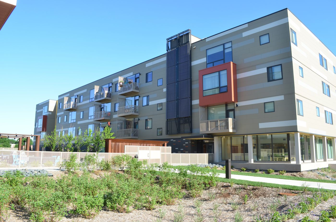 Solving affordable housing: Creative solutions around the