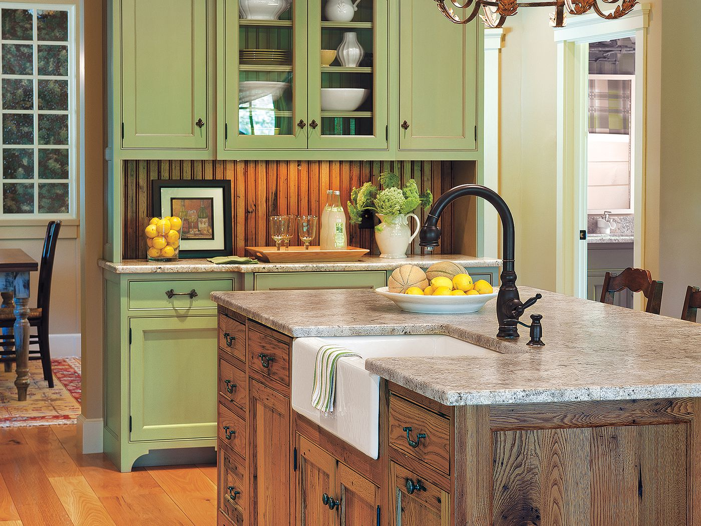 Picture of: All About Kitchen Islands This Old House