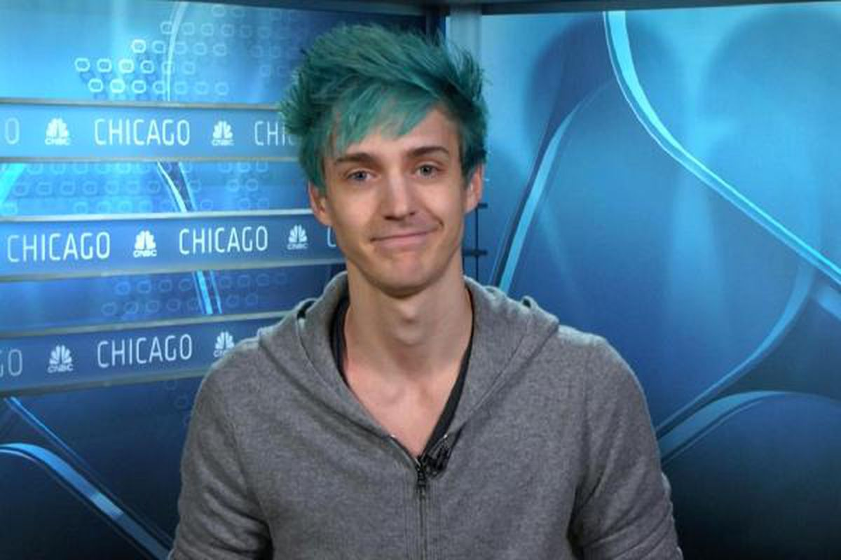 Fortnite S Ninja Gained Almost 4 Million Youtube Subscribers In One