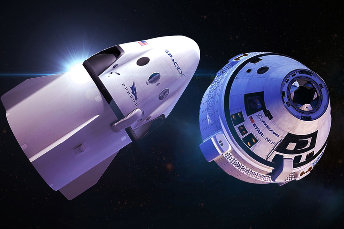 delays and safety concerns mar nasa s plans to fly astronauts on commercial spacecraft