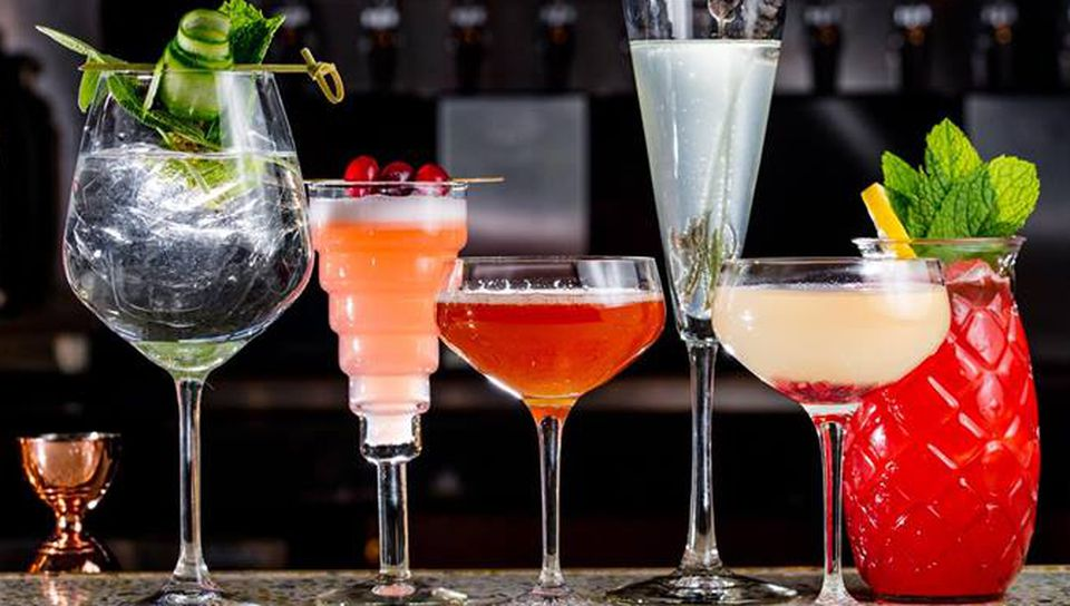 Where To Drink Cocktails In Boston Right Now Eater Boston
