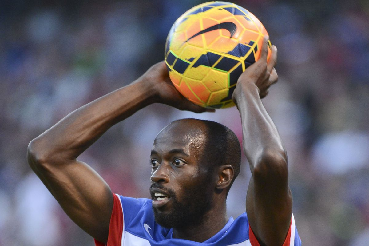 This week brought the Houston Dynamo DaMarcus Beasley, but that wasn't the only big news of the week.