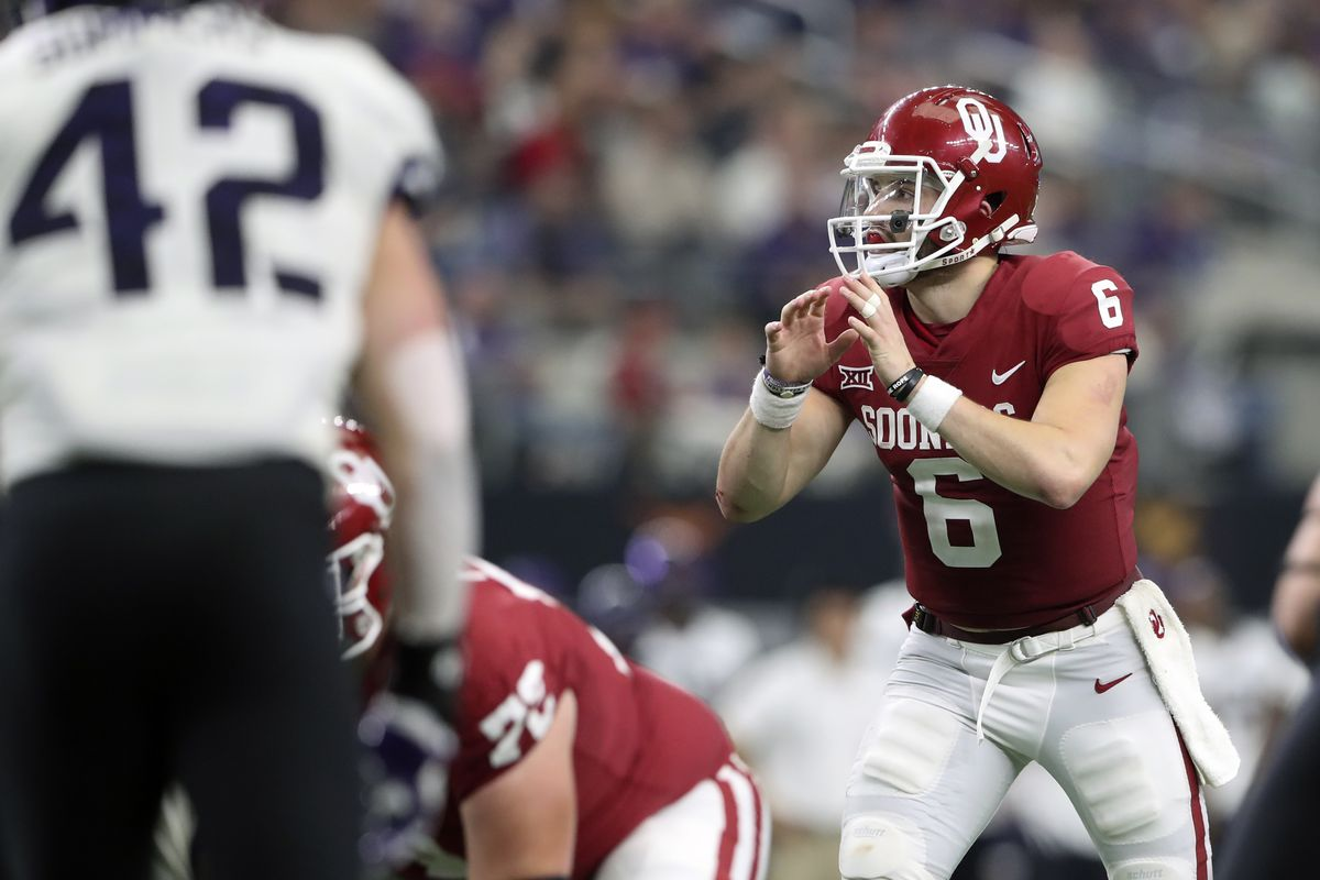 3 keys to Baker Mayfield s game that made him the Heisman Trophy winner 41aaa420d