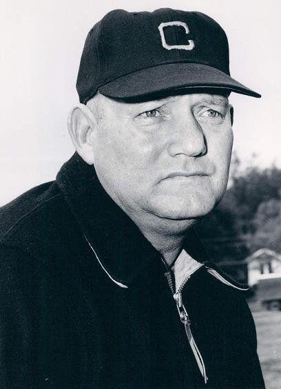 Clemson Head Coach Frank Howard (1940-1969)