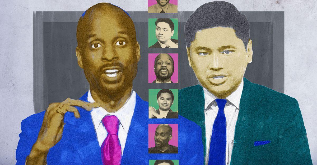 Trusting the ESPN Process: Can Bomani Jones and Pablo.