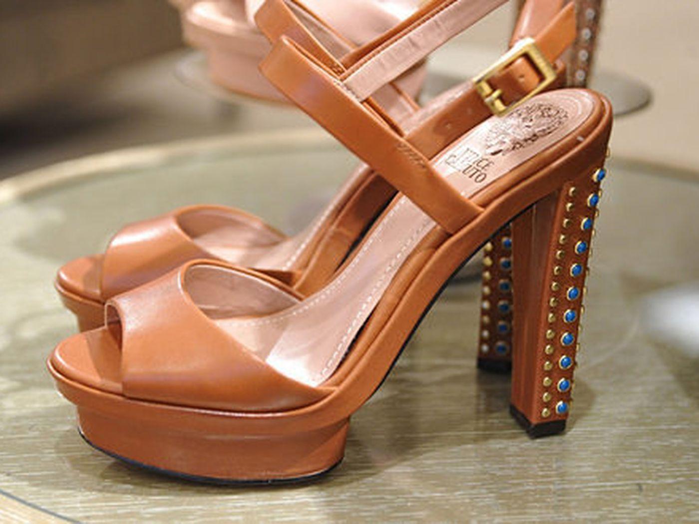 Vince Camuto Womens Salest Dress Pump