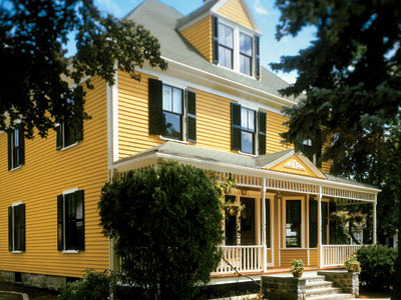 A Pro Confides His Best Tips For Painting Exteriors This Old House
