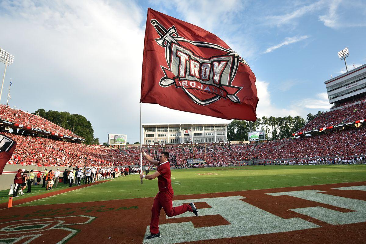 Troy v North Carolina State