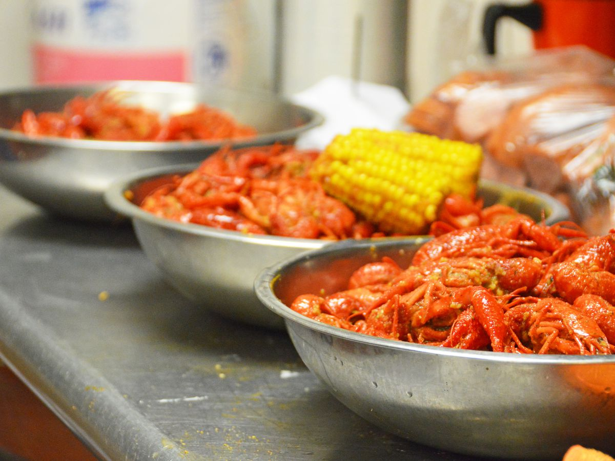20 Essential Asiatown Restaurants Eater Houston