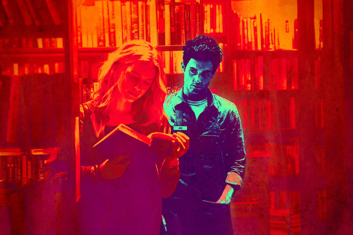 Should You Watch … 'You,' the Penn Badgley–Is-a-Stalker Show