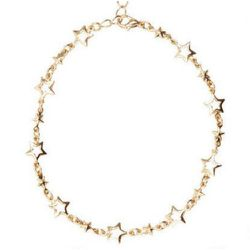 """Star Anklet, <a href=""""http://store.delias.com/product/star+anklet+314577.do?sortby=ourPicks&refType=&from=Search"""">$5</a> at Delia's"""