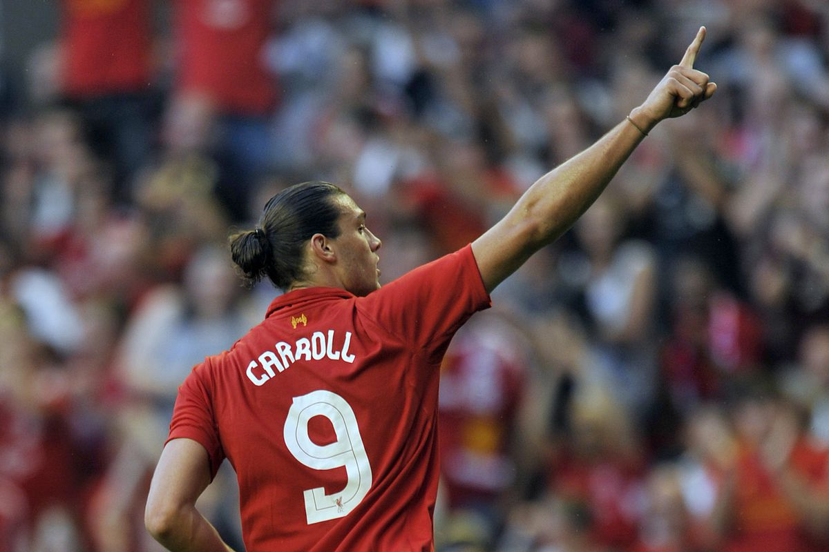 Liverpool still have one weapon left in the title race, can big Andy book his place into history?