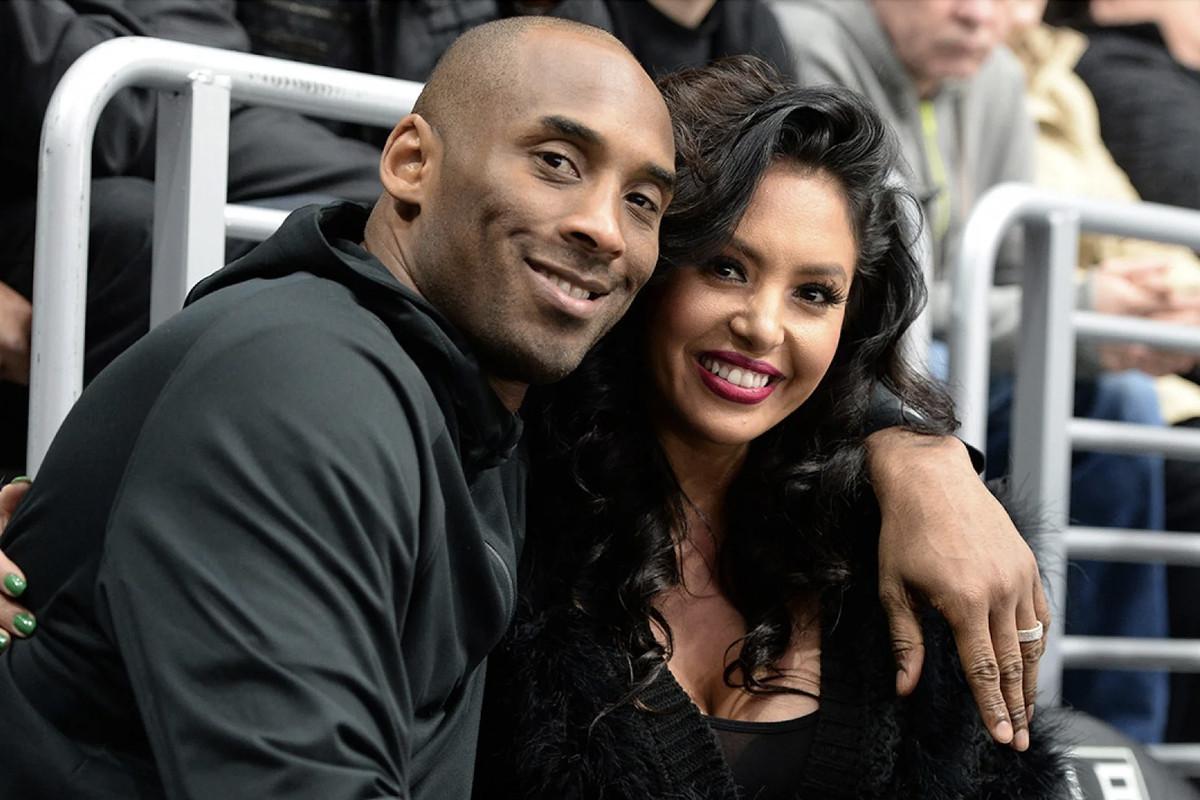 Kobe, Vanessa Bryant