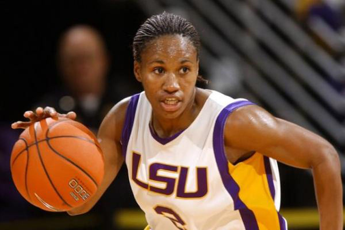 #28 Temeka Johnson