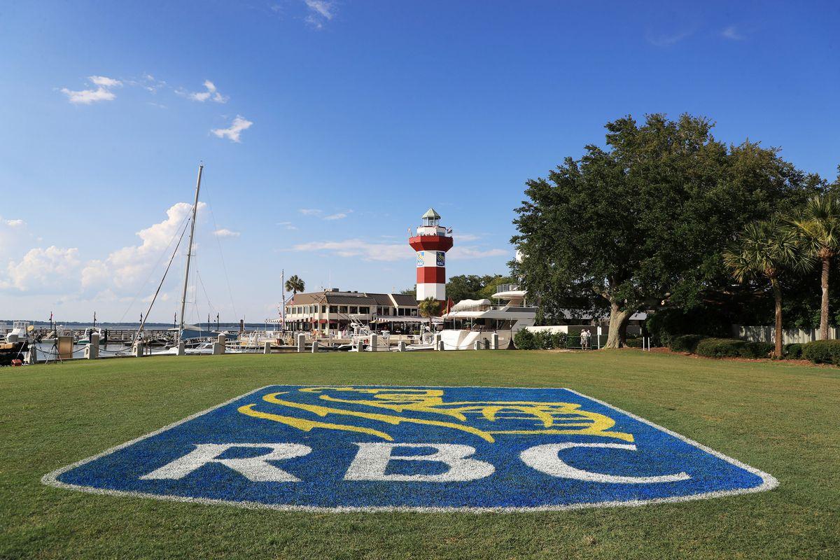 RBC Heritage - Round Three