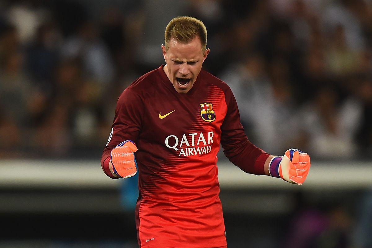 Paris Saint-Germain 1-3 Barcelona: Player Ratings