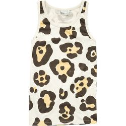 """<strong>WESC</strong> Gigas Cattus Tank Top in Pearl White, <a href=""""http://shop.wesc.com/product/category-mens-tanks/gigas-cattus-tank-top-pearl-white"""">$35</a>"""