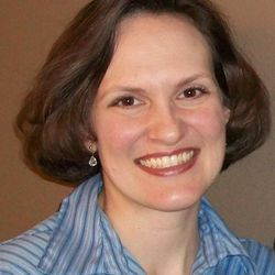 """Shalissa Lindsay is the author of """"Answers Will Come: Trusting the Lord in the Meantime."""""""