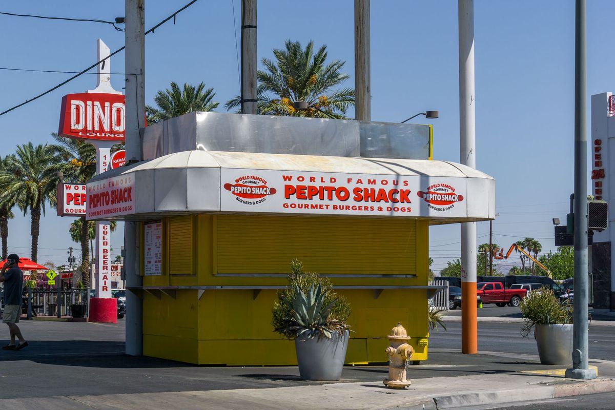 Pepito Shack