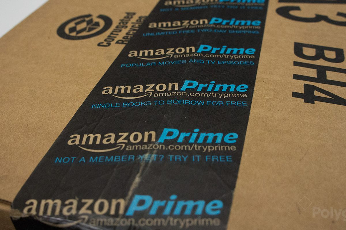 Amazon Prime to start offering monthly subscription packages - Polygon