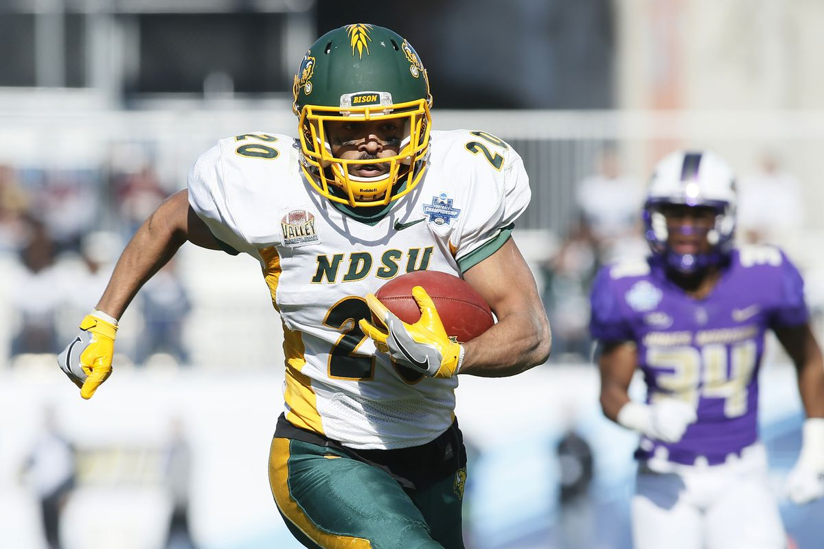 Ndsu vs jsu football betting line super bowl 2021 sports betting