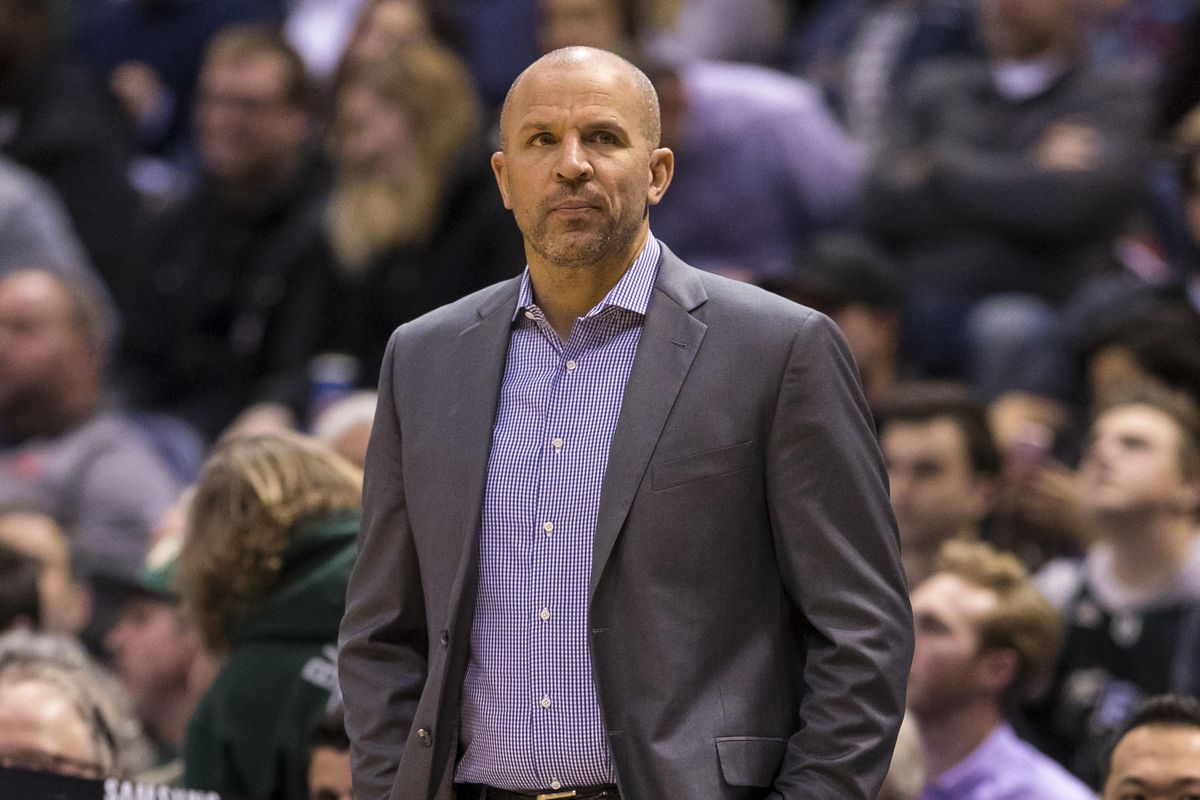 Lakers Rumors: Tyronn Lue and management reportedly disagreed on Jason Kidd