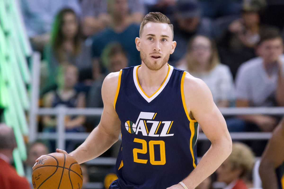 e95ee1a28 Gordon Hayward to meet with Miami Heat on Saturday - SLC Dunk