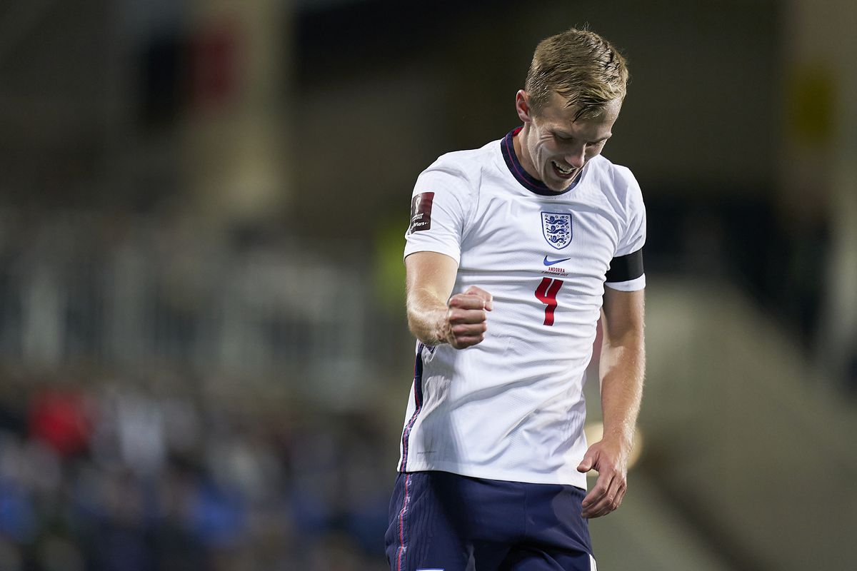 England, Andorra, James Ward-Prowse, Scotland, Israel, Albania, Armando Broja, Southampton, Saints, news