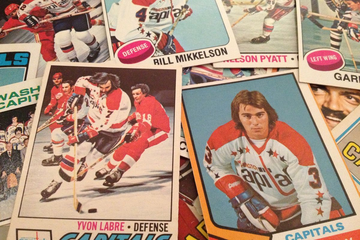 The Capitals Through the Decades  1970s - Japers  Rink c0b0057dea8d