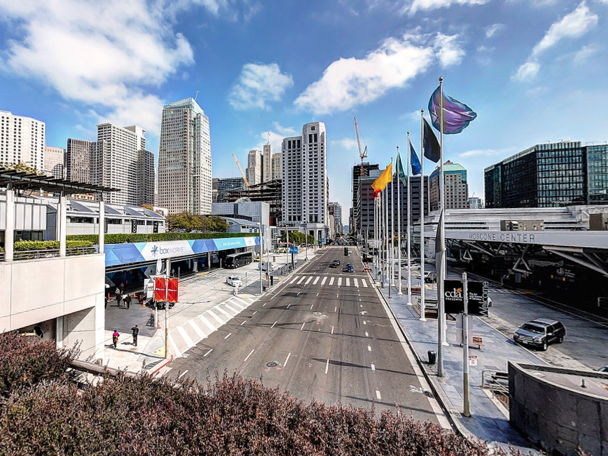Where To Eat And Drink Around San Francisco S Moscone Center