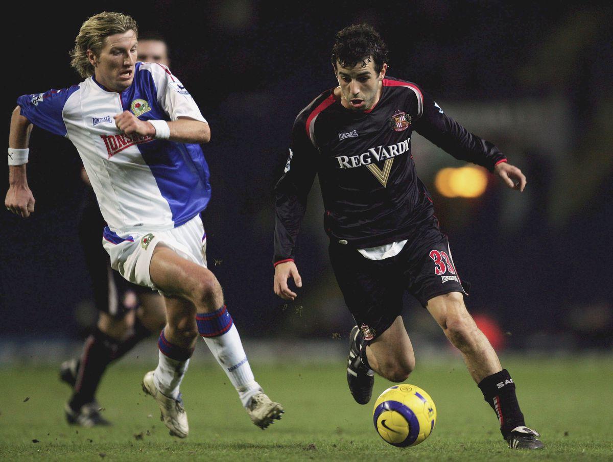 Blackburn Rovers v Sunderland